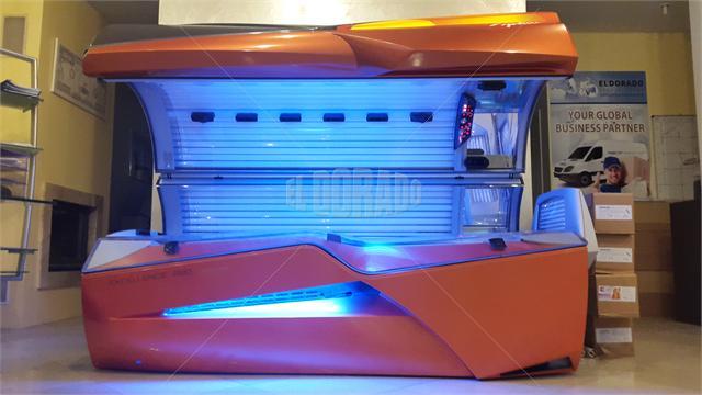 Ergoline Excellence 880 Smart Power Eldorado