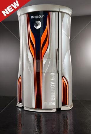 Megasun Tower Pureenergy 5 0 Eldorado